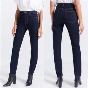 Current Elliott Jeans The Stovepipe Hearst C8